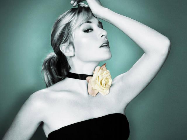 Actress Celebrity 壁紙画像