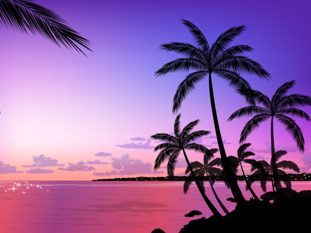 Beach 壁紙画像