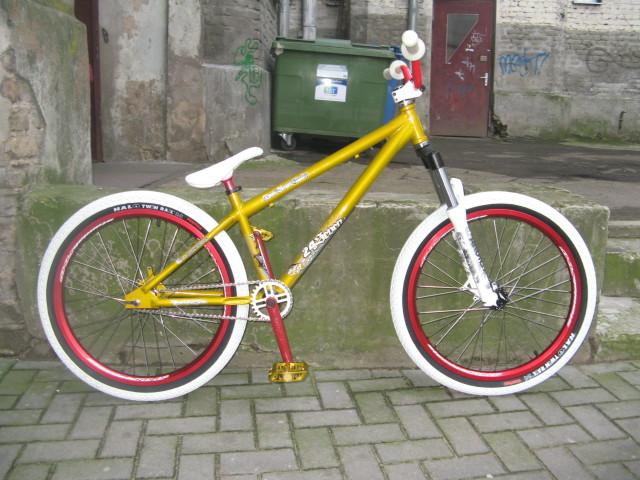 Bicycle 壁紙画像