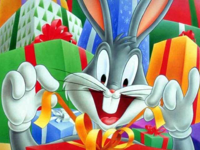 Bugs Bunny 壁紙画像