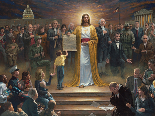 Christian 壁紙画像