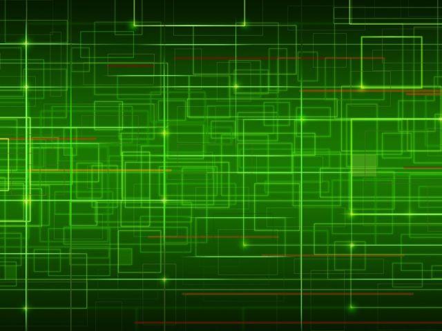 Cyber Path 壁紙画像