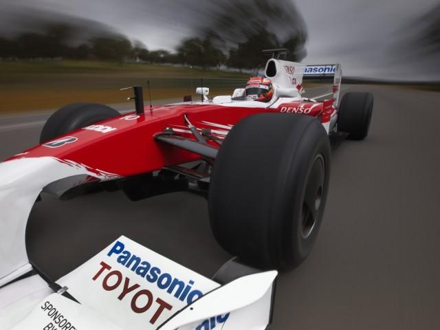 F1 壁紙画像