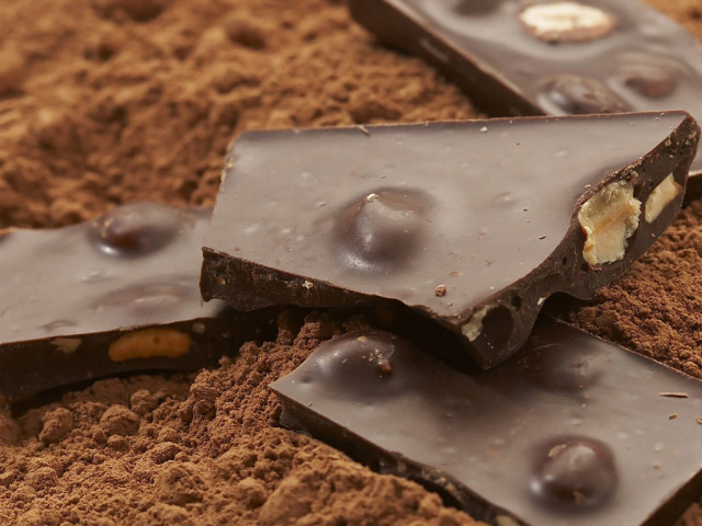 Food Chocolate 壁紙画像