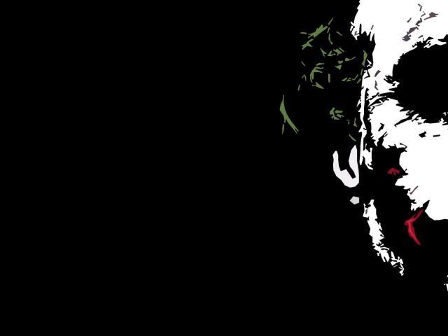 Joker 壁紙画像