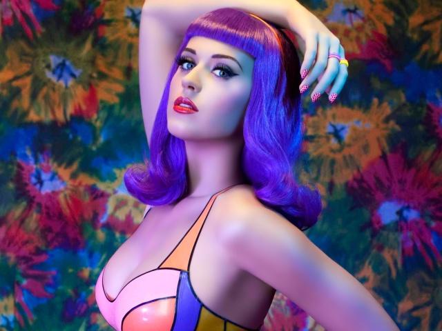 Katy Perry 壁紙画像