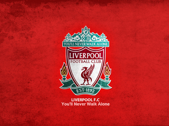Liverpool Soccer 壁紙画像
