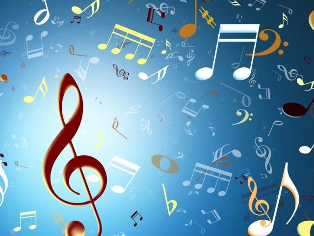 Music 壁紙画像