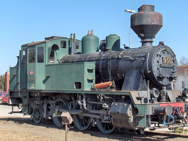 Steam Locomotive 壁紙画像