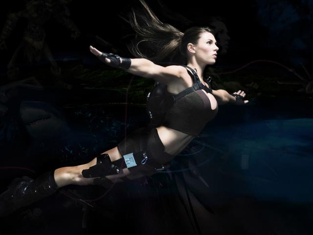 Tomb Raider 壁紙画像