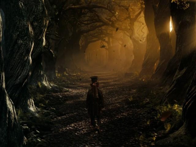 Alice In Wonderland 壁紙画像