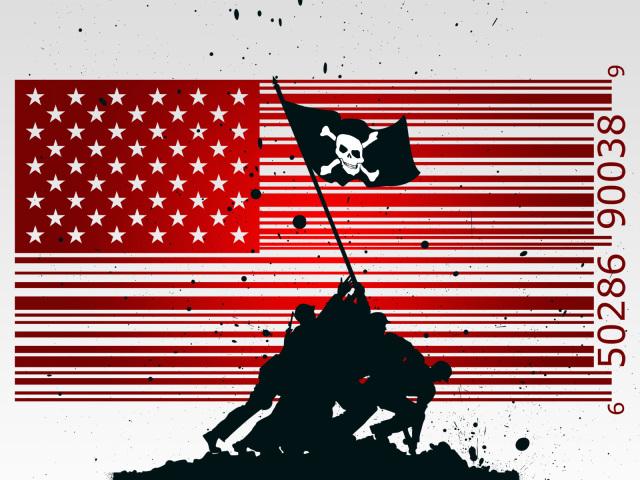 American 壁紙画像