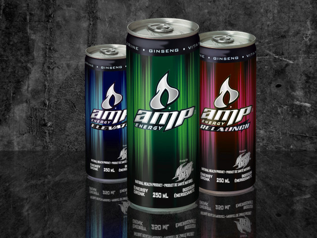 Amp Drink 壁紙画像