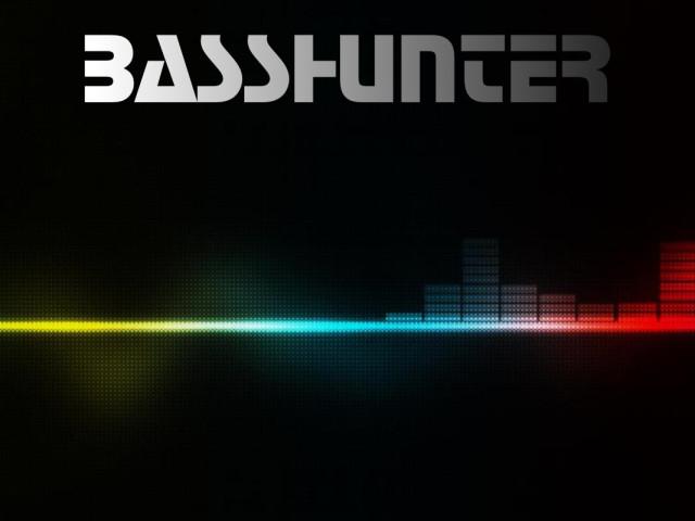 Basshunter 壁紙画像