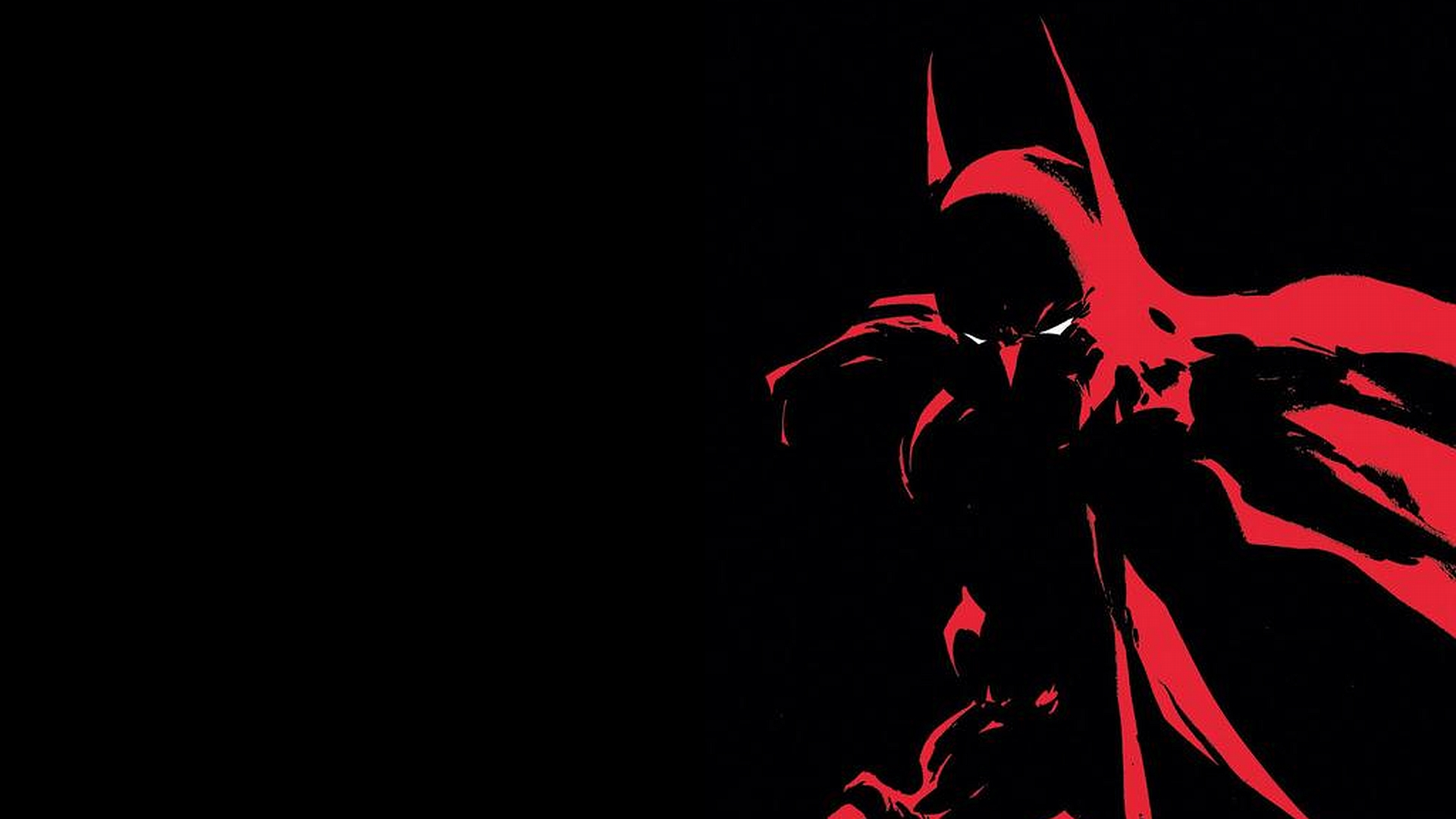 Comics archives 8 en 11 pchdwallpaper batman in red and black voltagebd Image collections