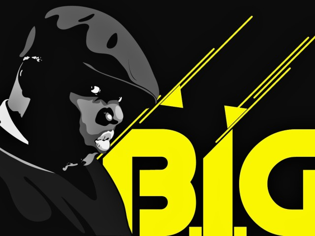 Biggie Smalls 壁紙画像