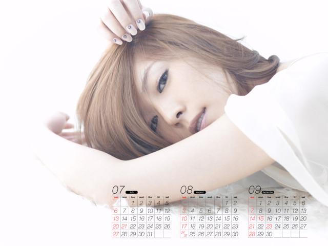 Boa Kwon 壁紙画像