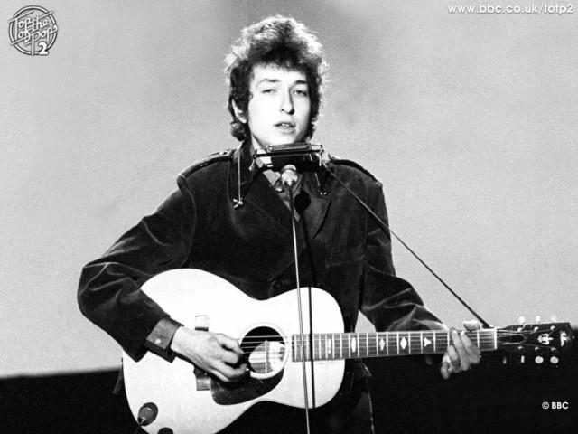 Bob Dylan 壁紙画像