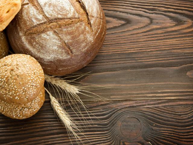 Bread 8 壁紙画像