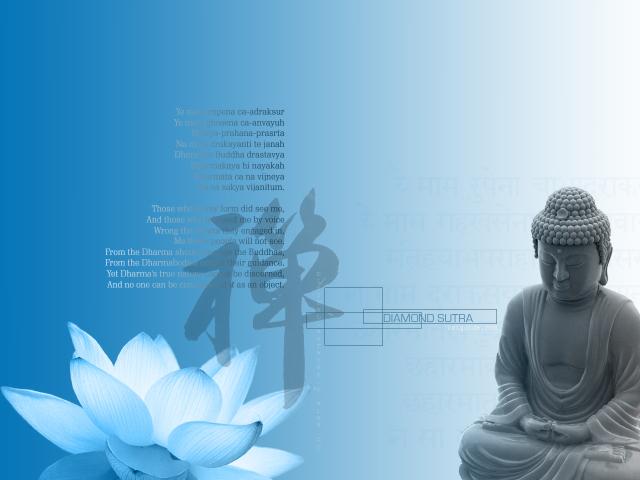 Buddhism 壁紙画像