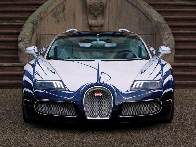 Bugatti 壁紙画像