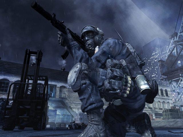 Call Of Duty 壁紙画像