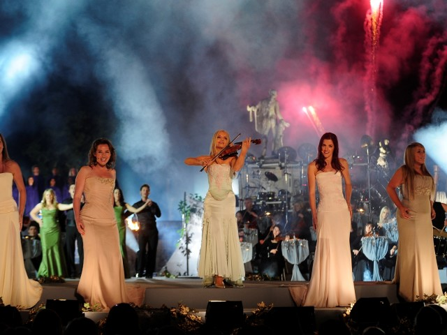 Celtic Woman 壁紙画像