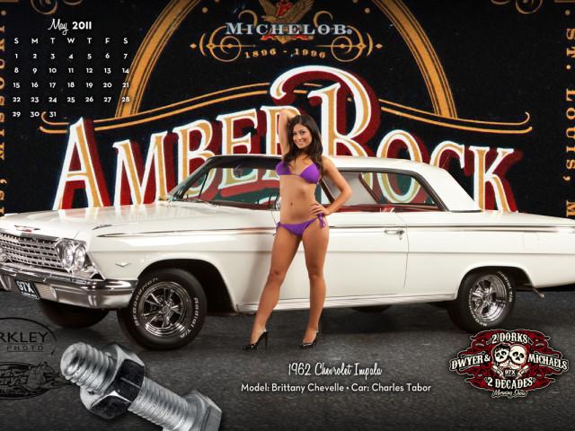 Chevrolet 壁紙画像