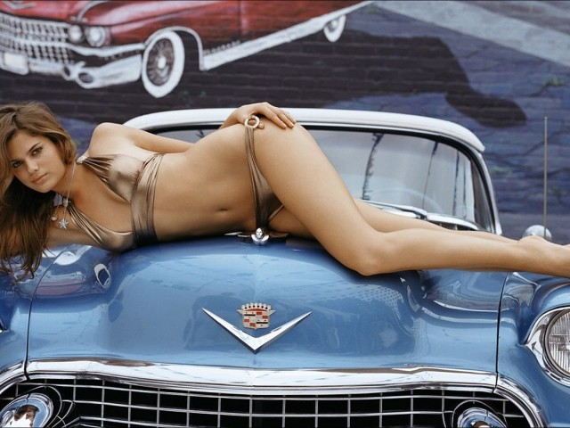 Chevy 壁紙画像