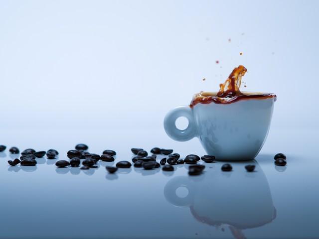 Coffee 壁紙画像