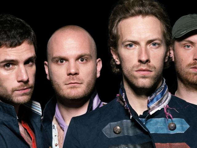 Coldplay 壁紙画像