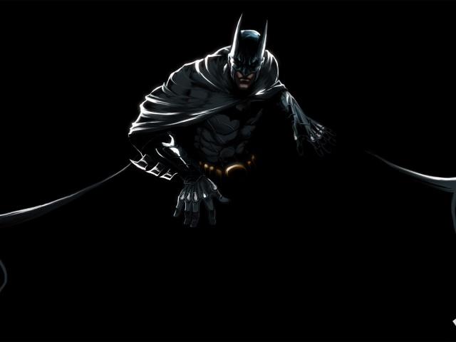 Dark Batman 壁紙画像