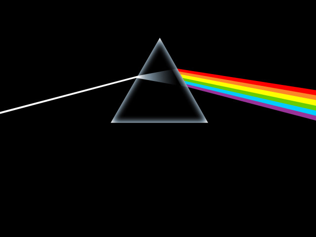 Dark Side Of The Moon Music 壁紙画像