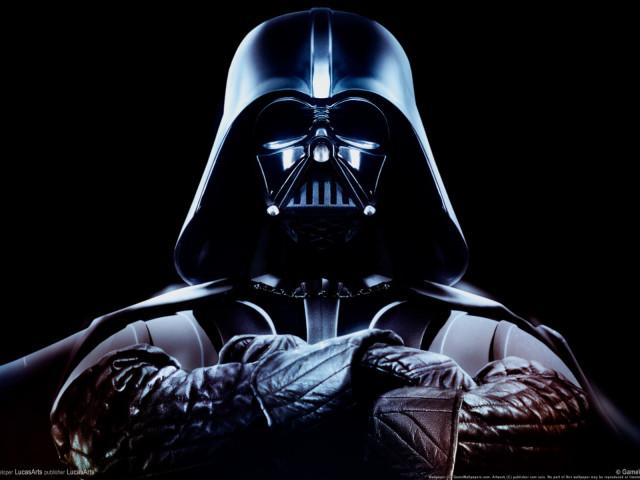 Darth Vader 壁紙画像