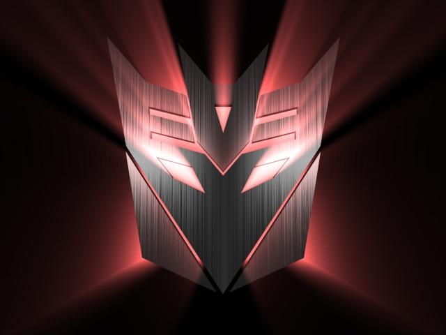 Decepticon Logo 壁紙画像