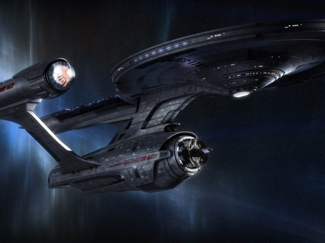Enterprise Ncc 1701 壁紙画像
