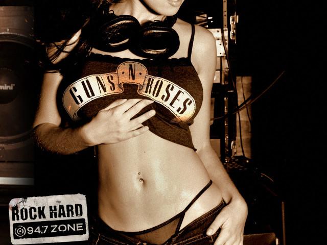Guns N Roses 壁紙画像