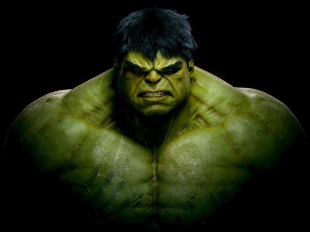 Hulk 壁紙画像
