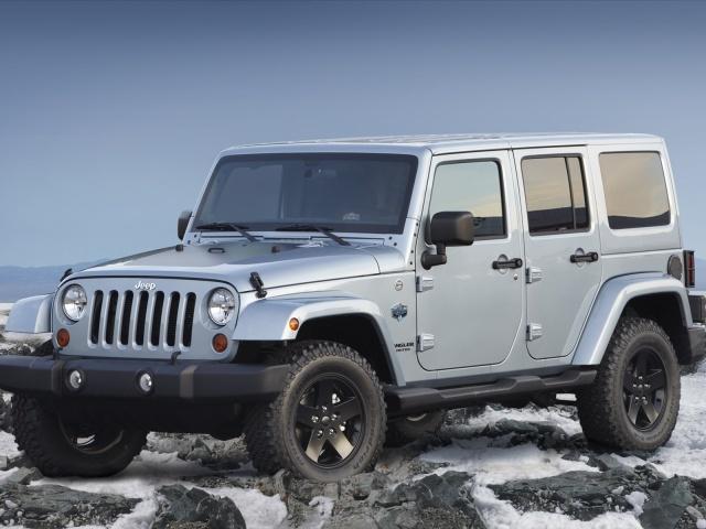 Jeep 壁紙画像