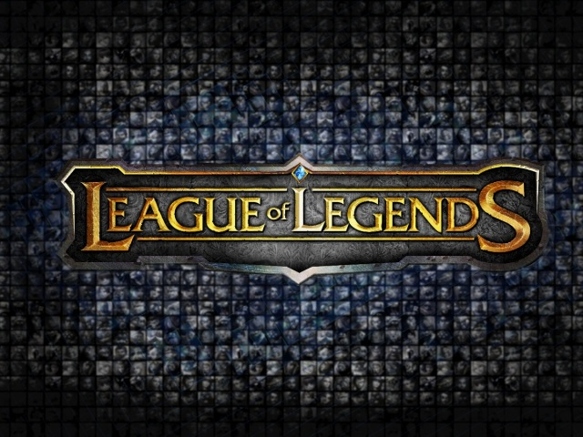 League Of Legends 壁紙画像