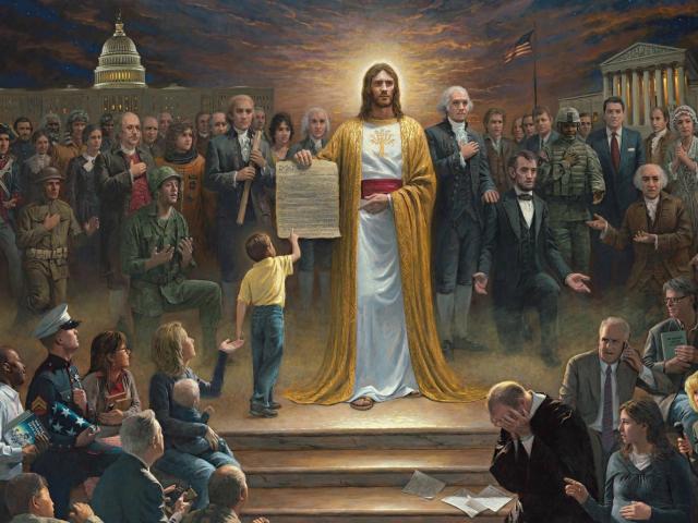 Love Religious 壁紙画像