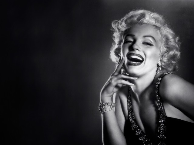 Marilyn Monroe 壁紙画像