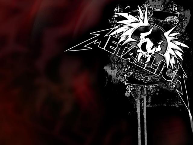 Metallica Vulturus 壁紙画像