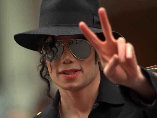 Michael Jackson 壁紙画像