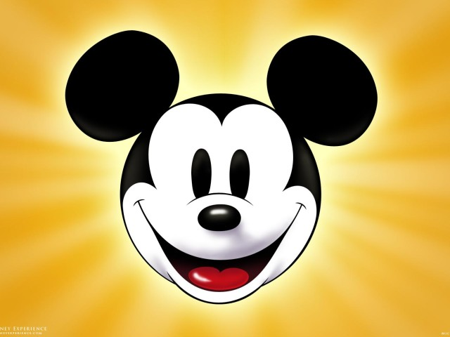 Mickey Mouse 壁紙画像