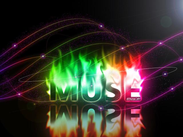 Muse 壁紙画像