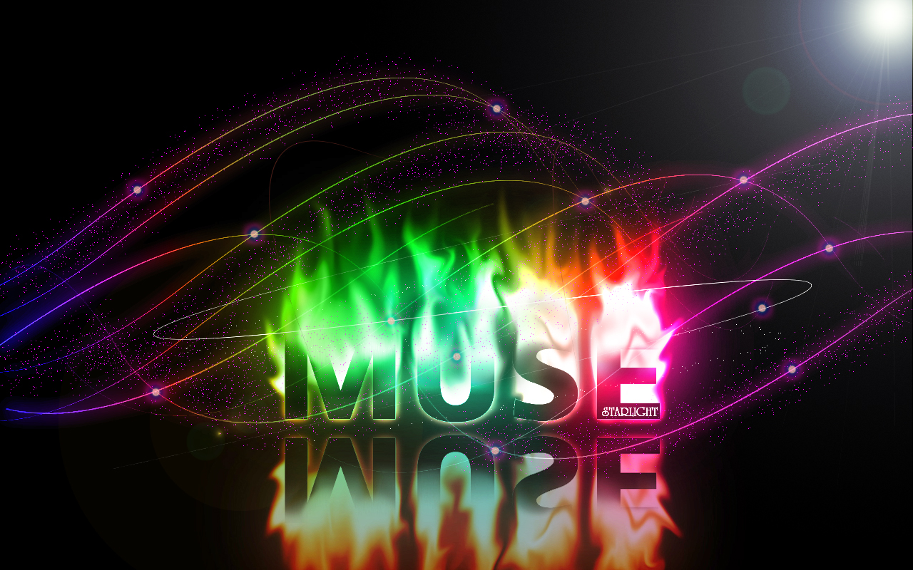 Muse pchdwallpaper pchdwallpaper voltagebd Image collections