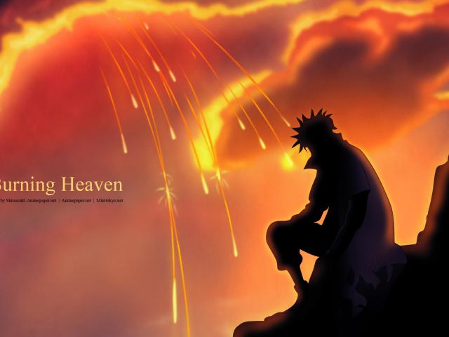 Naruto 壁紙画像