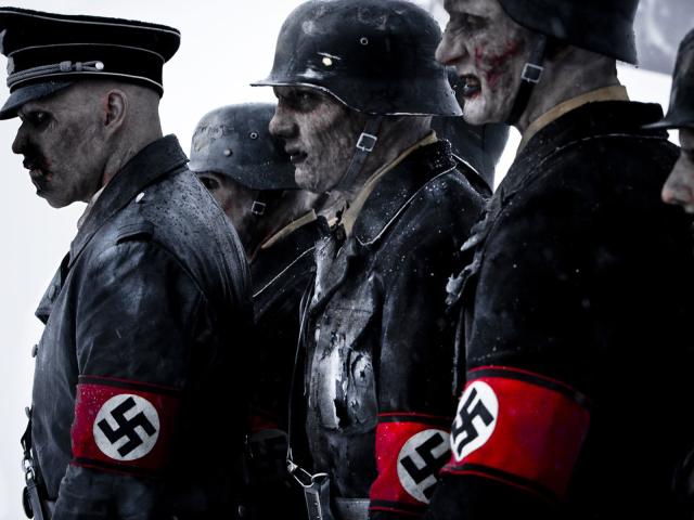 Nazi Movie 壁紙画像