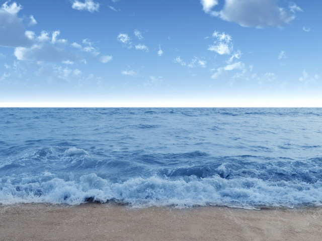 Ocean 壁紙画像